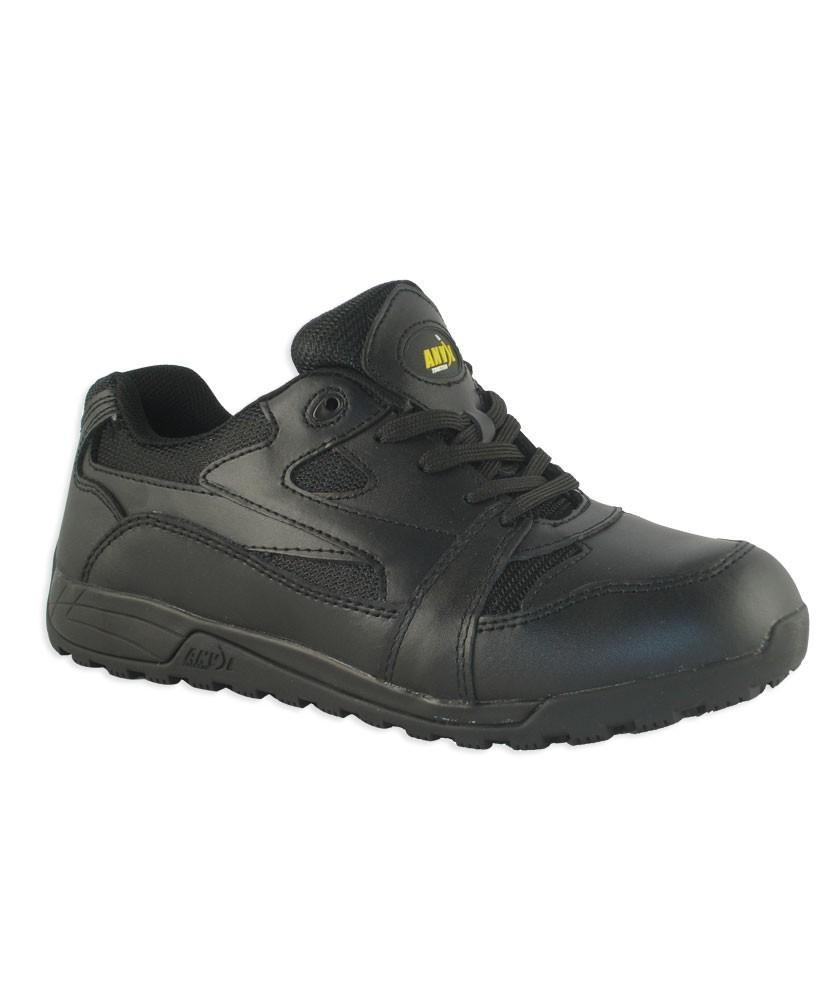 FW513 Anvil Utah anti-slip trainers
